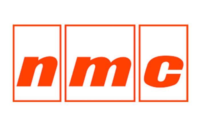 NMC Sierlijsten