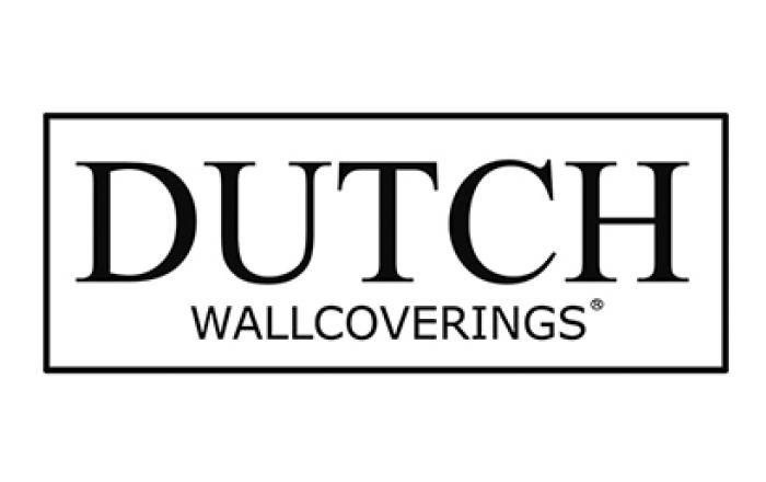 Benedict Huysentruyt Logo behangpapier dutch Wallcoverings spits