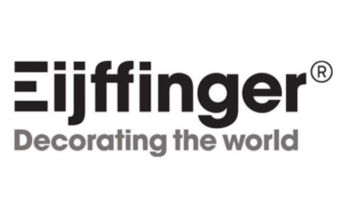 Benedict Huysentruyt Logo behangpapier Eijffinger