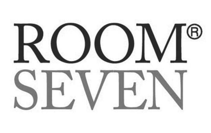 Benedict Huysentruyt Logo behangpapier van sand room seven