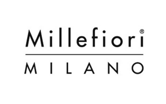 Benedict Huysentruyt Logo geurstokjes geuren kaarsen millefiori