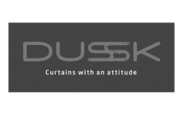 Benedict Huysentruyt gordijnen stoffen Dussk