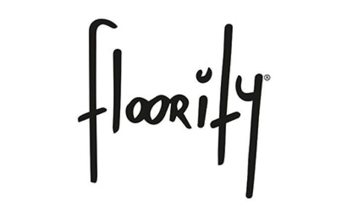 Benedict Huysentruyt Logo clickvinyl vloerbekleding Floorify